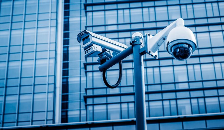 CCTV Surveillance Dubai