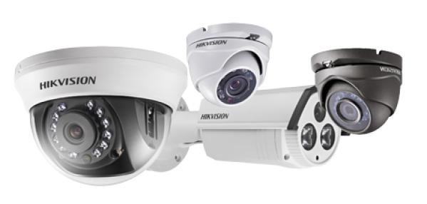 CCTV DVR/NVR Installation Dubai
