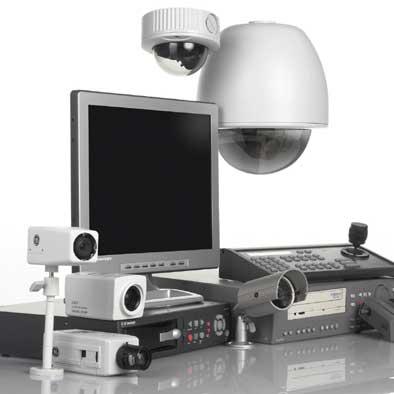 CCTV setup Dubai